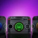 Evde Geçen Günlerin En Büyük Eğlencesi: LG XBOOM