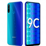 Honor 9C 9A ve 9S Telefon İncelemesi