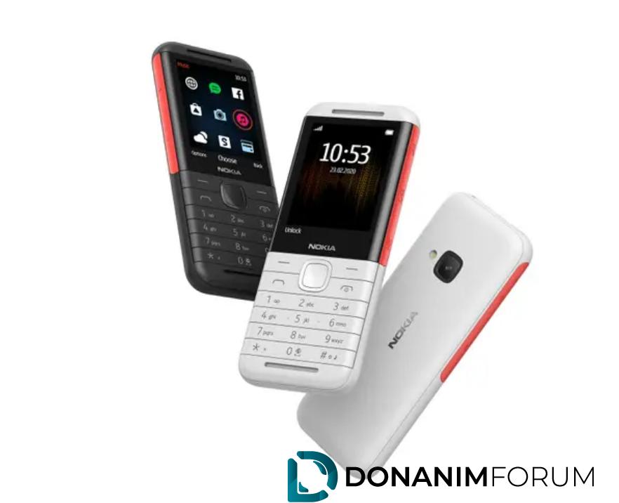 Nokia, Ayda 4G Ağı Kurmak İçin Sözleşme İmzaladı