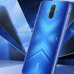 Hızlı İnternet ve Mobil Oyun Severler için Nubia Play 5G Telefon