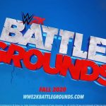 WWE 2K Battlegrounds Tanıtıldı