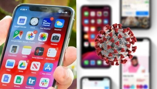 Apple, iOS 13.5 İşletim Sistemi İçin Üçüncü Geliştirici Betasını Yayınladı