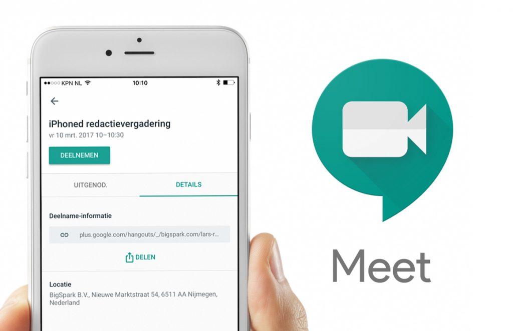 Konferans Uygulaması Google Meet'e Düşük Işık Modu Geliyor