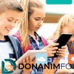 Akıllı Telefonlar 3 Yaşındaki Çocukların Gelişimini Kötü Etkiliyor