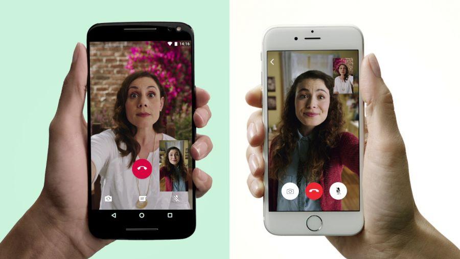 Whatsapp Sesli ve Görüntülü Görüşemelerde 8 Kullanıcıya İzin Veriyor