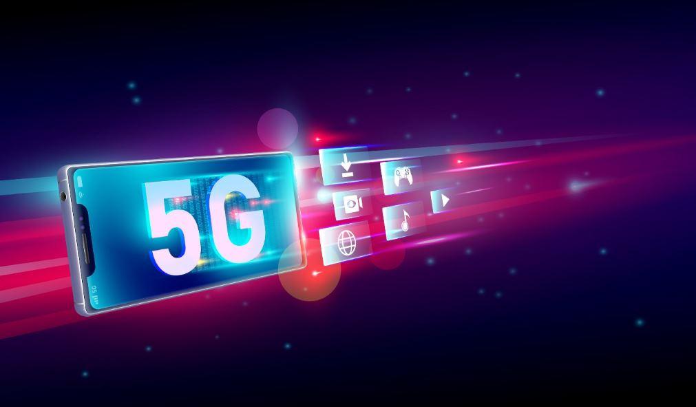 Türkiye 5G'ye Kavuşuyor