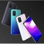 Xiaomi Mi 10 Lite Zoom Avrupa'da satışa çıkıyor