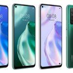 Huawei P40 Lite 5G Avrupada Satışa Çıkıyor İşte Özellikleri ve Fiyatı
