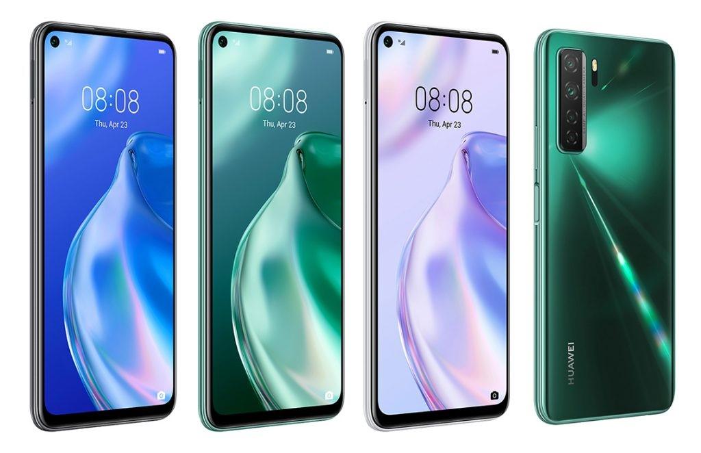 Sızıntı, Huawei'nin Önümüzdeki Birkaç Ay İçin Programını Açıkladı: P50 Serisi Mart'ta Piyasaya Sürülecek