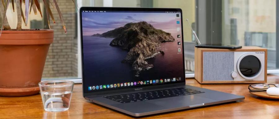 14 inç MacBook Pro İle İlgili Yeni Ayrıntılar Ortaya Çıkmaya Başladı