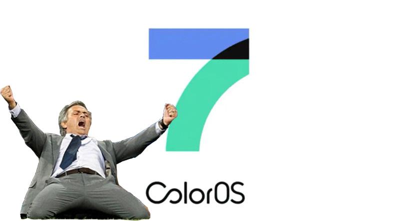 İşte OPPO'nun ColorOS 7 Güncellemesini Alacak Telefonlar