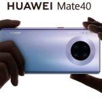 Huawei Mate 40 Pro İşlemcisi Değişebilir