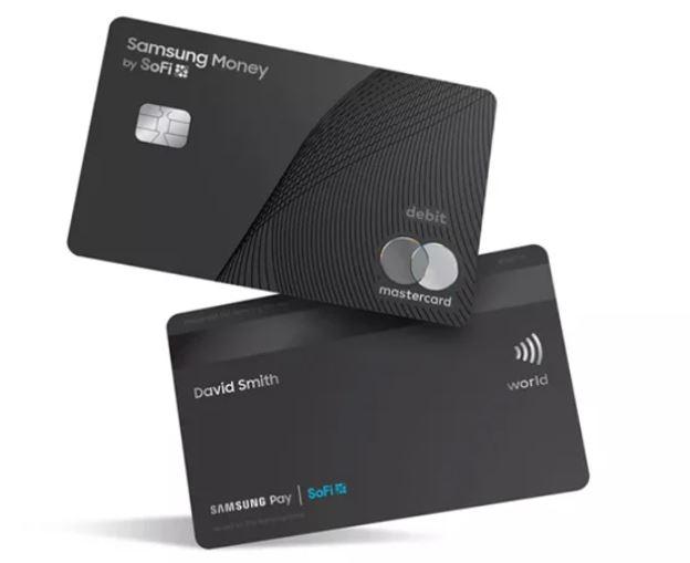 Apple Card'a Rakip Samsung Money Tanıtıldı