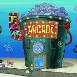 SpongeBob Sadece Apple Arcade İçin Geldi