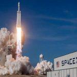 SpaceX'in Roket Prototipi İnfilak Etti İşte O Anlar