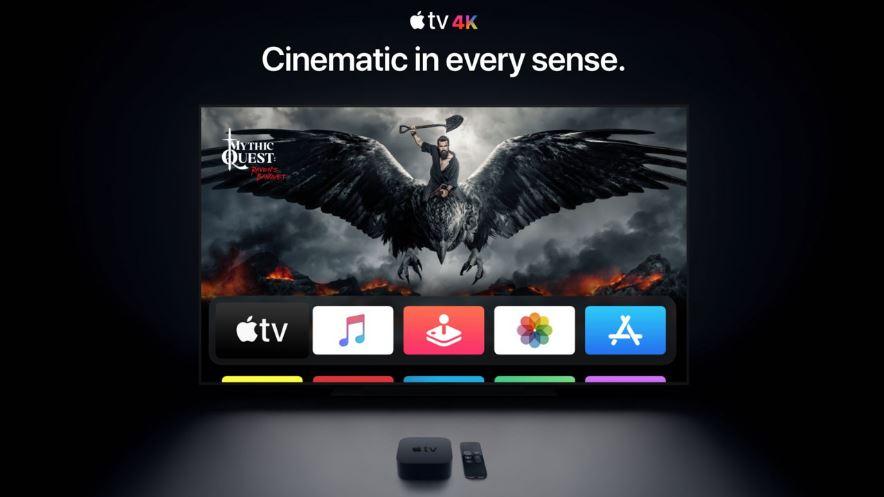 tvOS 13.4.5 Beta 4 Güncellemesi Apple TV'ye Nasıl Yüklenir