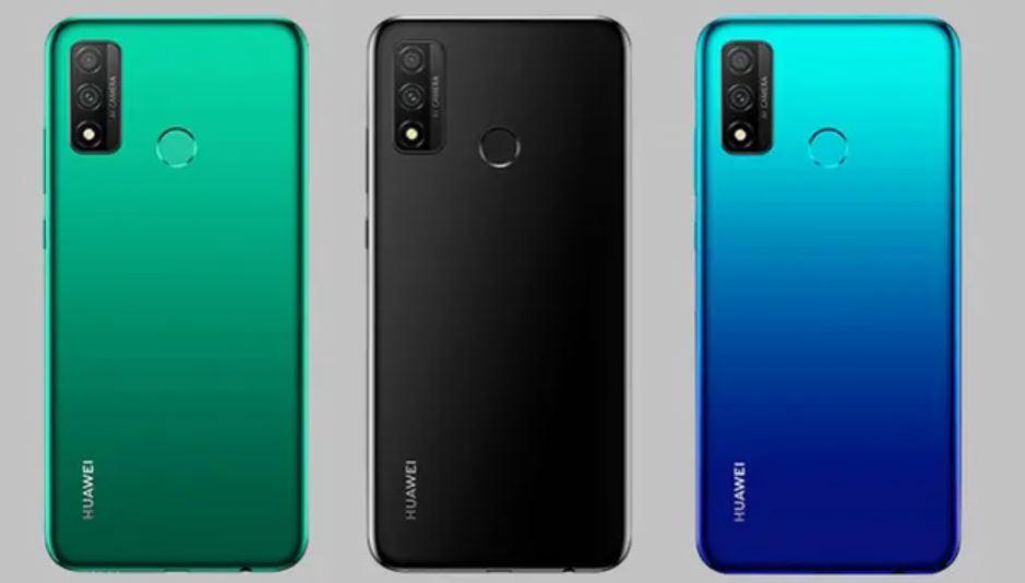 Huawei P Smart 2020 Tanıtıldı