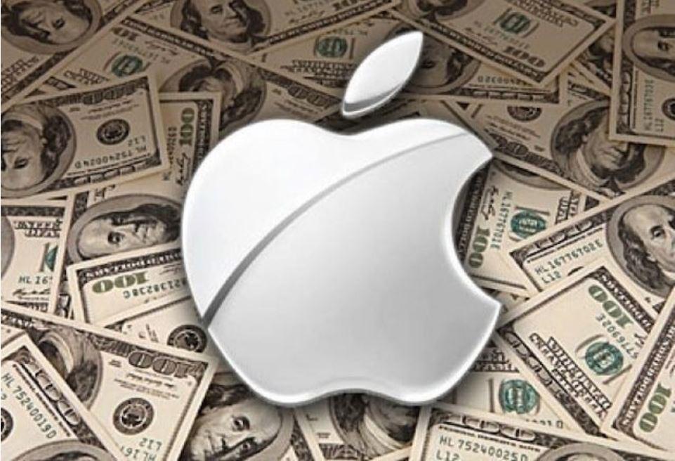 Apple'ın 500 Milyon$ Ceza Ödemesi Onaylandı