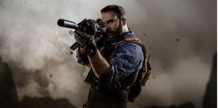 Call of Duty Modern Warfare'in Yeni Sezonundan Sızıntılar Var