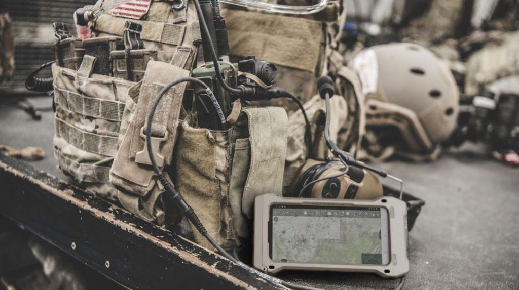 Galaxy S20 Tactical Edition Tanıtıldı İşte Merak Edilen Özellikleri