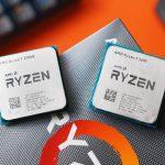 Ryzen XT İşlemcilerin Frekans Değerleri Açıklandı