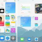 iOS Widget Konsepti Dikkatleri Üstüne Topladı