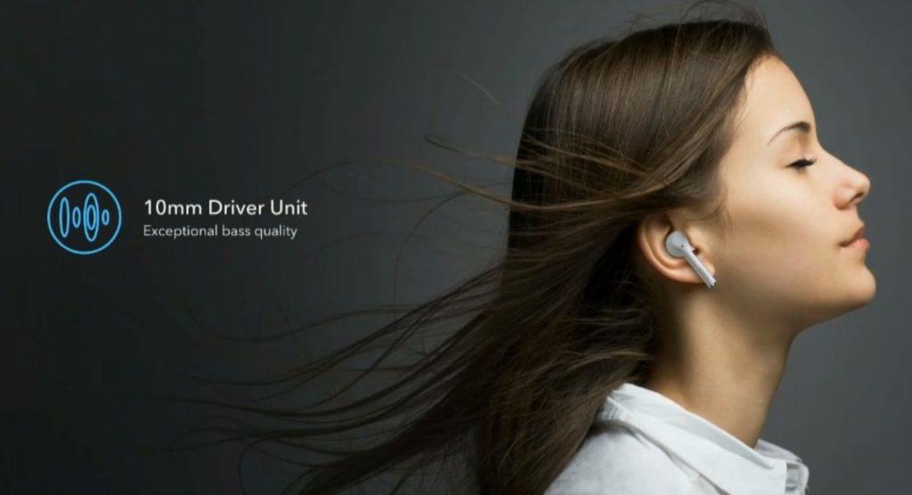 Honor, Gürültü Önleme Özelliğine Sahip Magic Earbuds'ı Avrupa'da Satışa Sundu