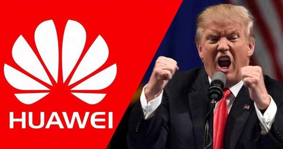 Donald Trump'tan Huawei'ye Yine Kötü Haber