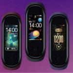 Xiaomi Mi Band 5 Nihayet Geliyor