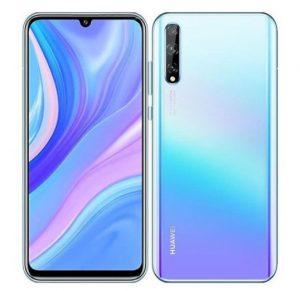 Huawei Y8p tanıtıldı! İşte özellikleri ve fiyatı