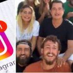 Acun Ilıcalı'dan Instagram Canlı Yayın DÜNYA Rekoru