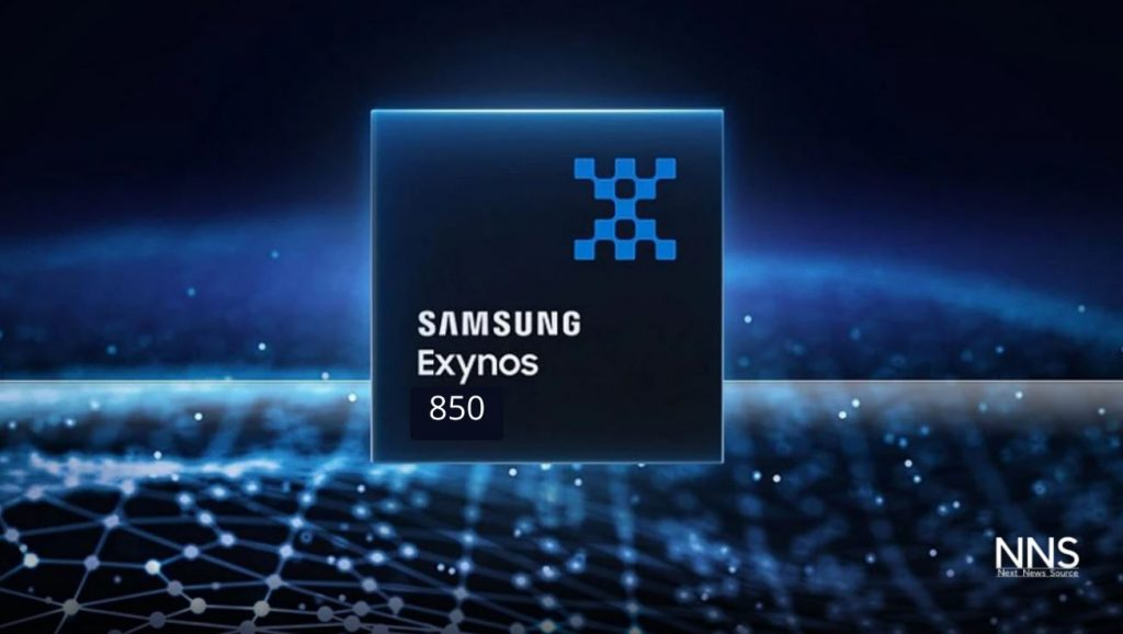 Exynos 850 Tanıtıldı! Samsung Telefonlara Yeni İşlemci Geldi