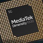 MediaTek Yeni İşlemcisi 'Dimensity 1000+'ı Duyurdu