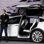 Elon Musk: Üretim Başlayacak Sorumlu Benim