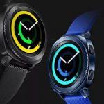Samsung Bixby akıllı saatlere geliyor