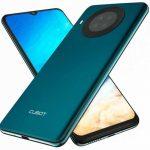 Cubot Giriş Seviye Yeni Akıllı Telefonu Note 20 Tanıtıldı
