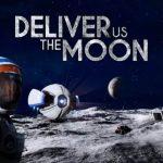 Deliver Us The Moon'un Nintendo Switch'e Çıkacağı Tarih Açıklandı