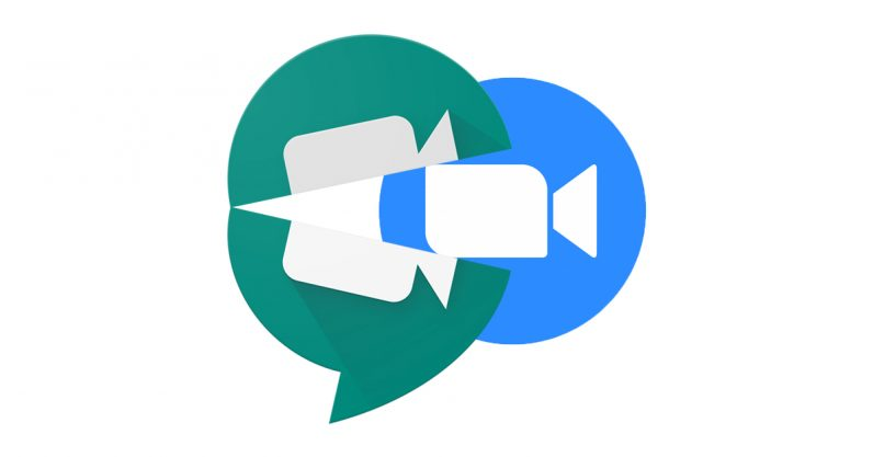 Google'ın Son Kötü Fikri, Duo'yu Meet İle Değiştirmektir