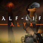 Half-Life: Alyx Sayesinde VR Oyuncu Sayısı 1 Milyon Arttı