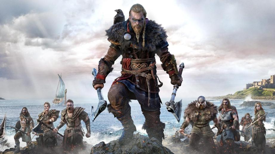 Assassin's Creed Valhalla Satış Fiyatı Belli Oldu