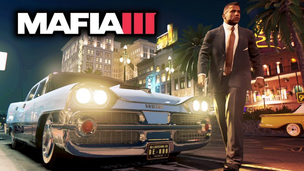 Mafia III, Bir Süreliğine Ücretsiz Oldu