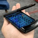 Motorola, 9 Eylül'de Moto RAZR 5G'yi Duyuracak