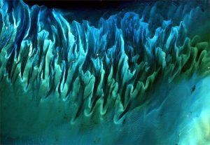 Uydudan Çekilen En İyi Dünya Fotoğrafı Belli Oldu