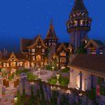 NVIDIA Minecraft RTX İçin 5 Yeni Dünya Yayınladı