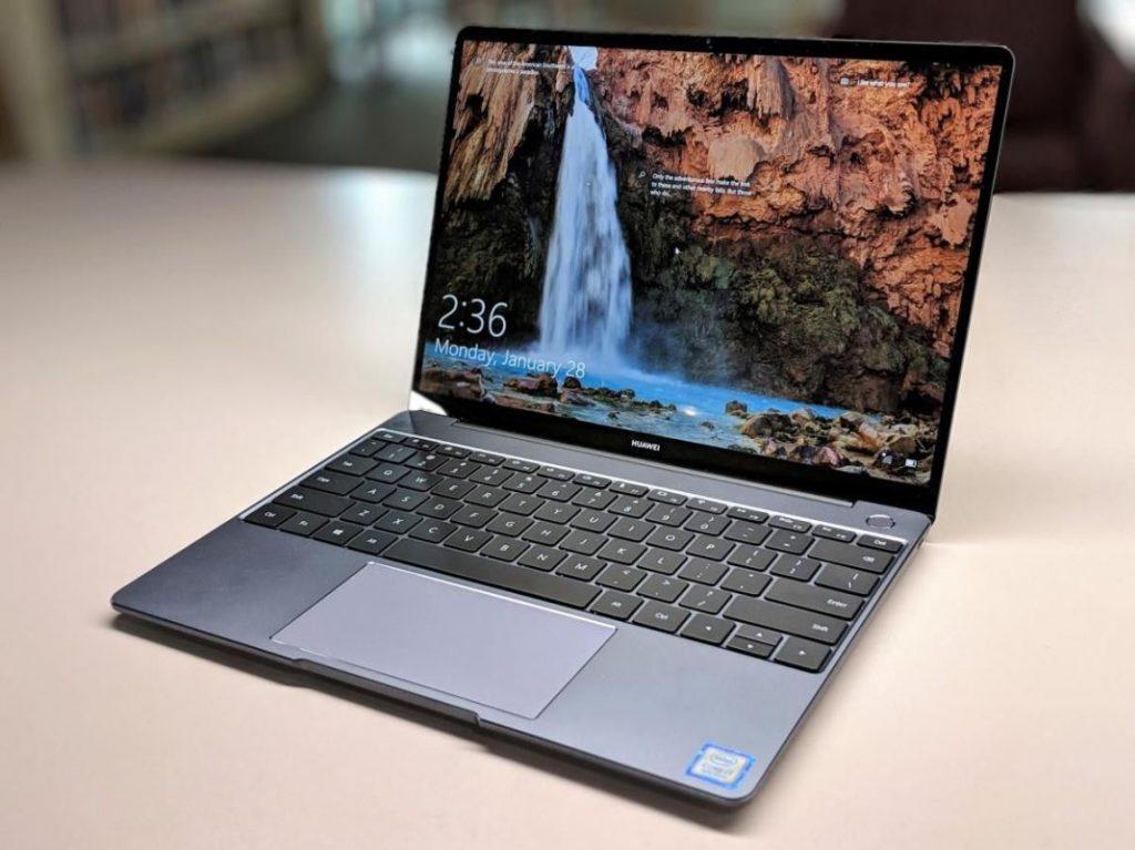 Huawei MateBook 13  Türkiye'de Satışa Çıktı