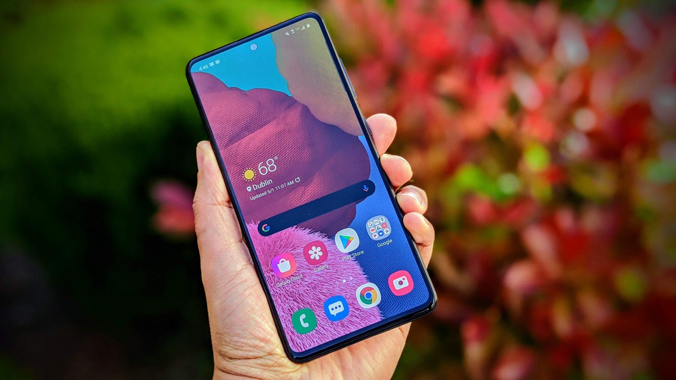 Bir Ay Erken Üretime Girecek Samsung Galaxy S21 Serisi, Galaxy Buds 2 ile Birlikte Ocak 2021'de Gelebilir