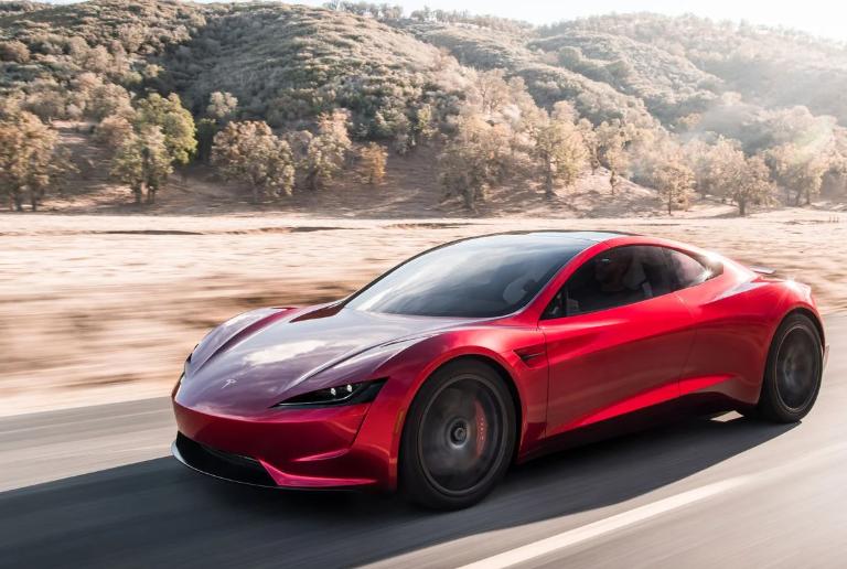 Tesla, Elektrik Satmak için Lisansa Başvurdu