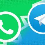 Telegram'a Kötü Haber WhatsApp, İsteneni Özelliği Getiriyor