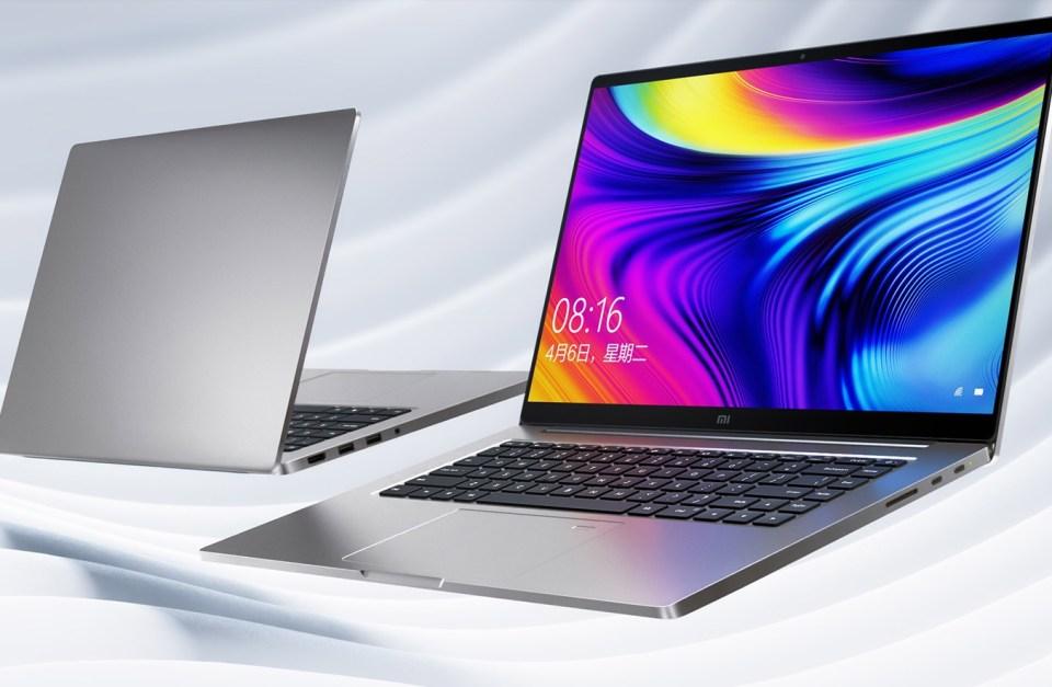 Xiaomi Mi Notebook Pro Resmi Olarak Açıklandı