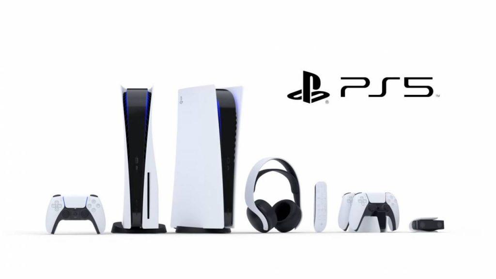 Bunlar resmi PS5 aksesuarları